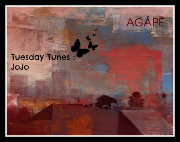 first-jojo--agape-mixtape-2