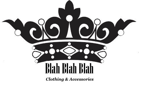Blah Blah blah logo