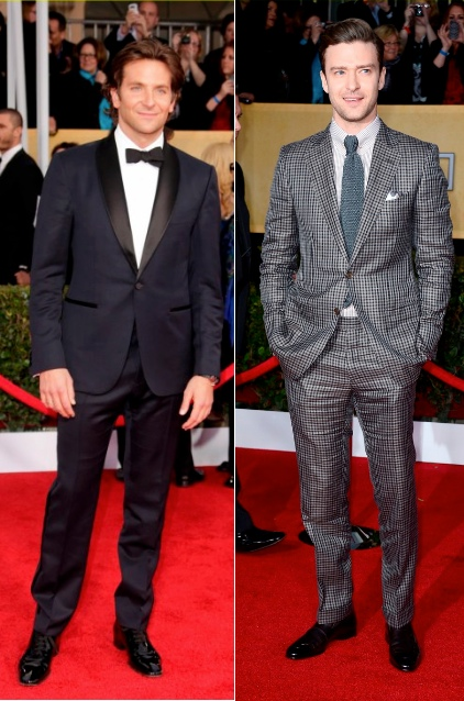 sag awards men